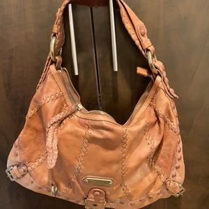 Isabella Fiore beautiful leather shoulder bag